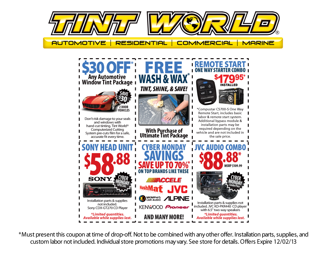 tint world coupons